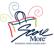 Score Card Rewards Calcite CU Partners