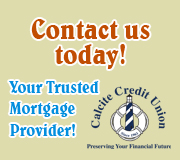 CalciteCUSocialGraphic, Calcite Credit Union Mortgage