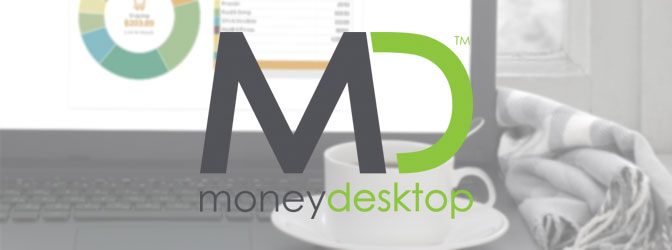 MoneyDesktop - Calcite Credit Union