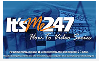 It's Me 247 Video Series