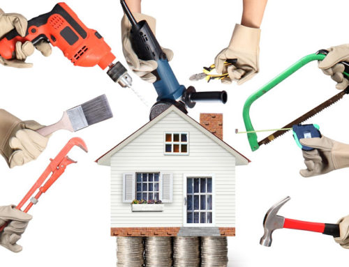 House Improvements to Increase the Value of Your House