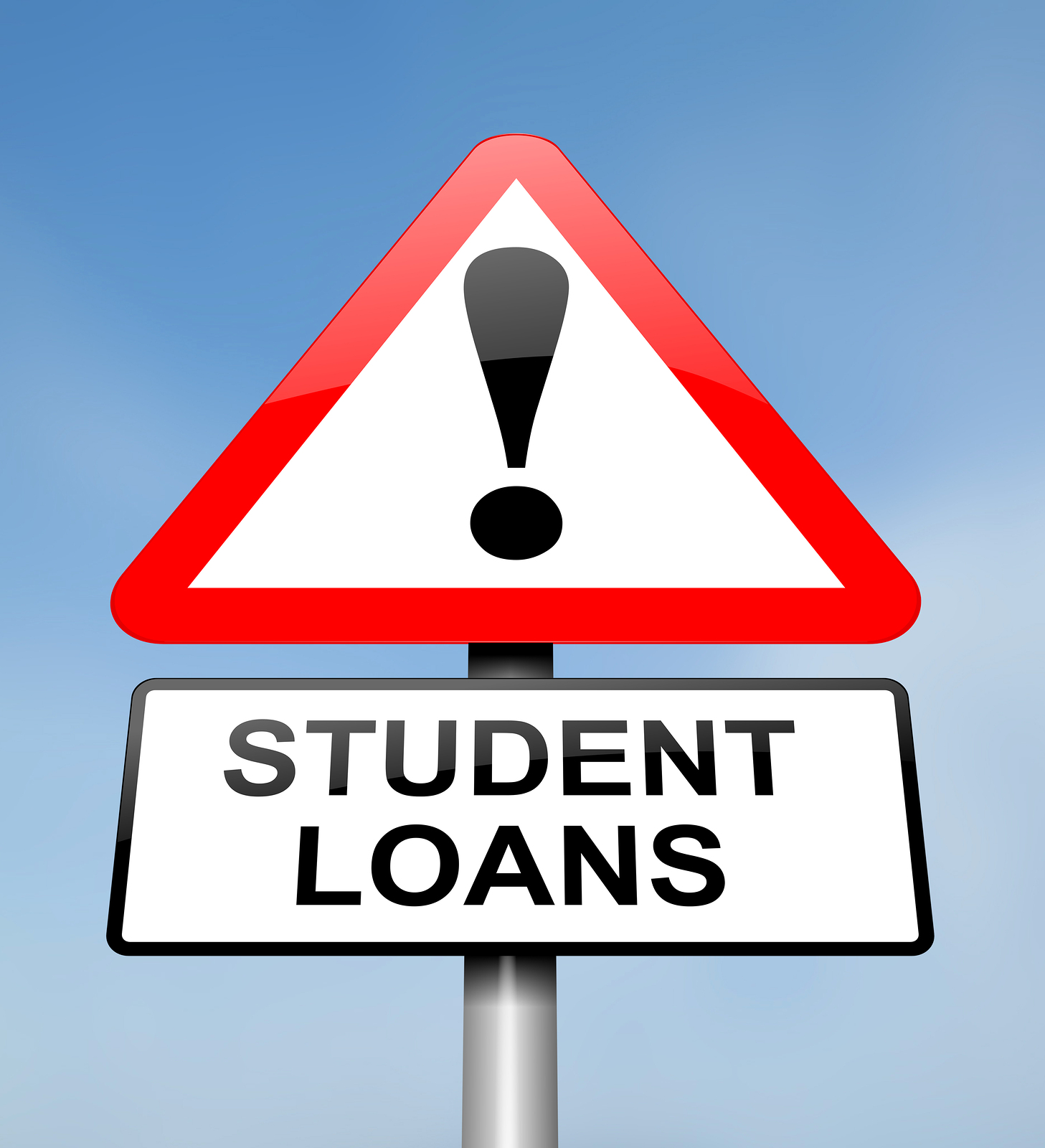 a guide to stay on top of your student loans | calcite credit union