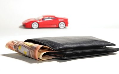 4 Steps on How to Get a Car Loan