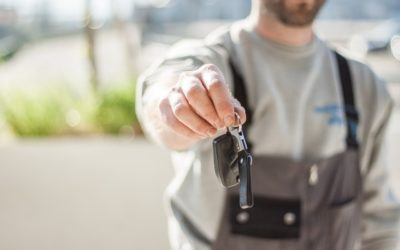Reasons to Get a Car Loan at a Credit Union