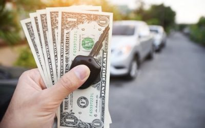 6 Auto Financing Mistakes that could be Costing You Money