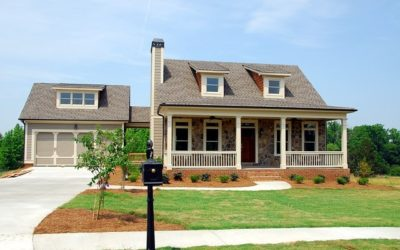 6 Tips on Buying a House with Low Mortgage Rates