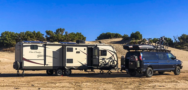 Comprehensive Guide for First Time RV Buyers