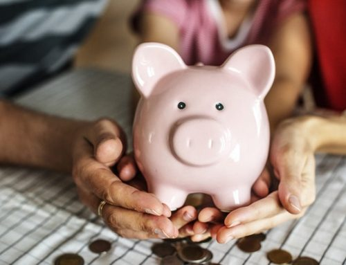 How to Open a Savings or Checking Account