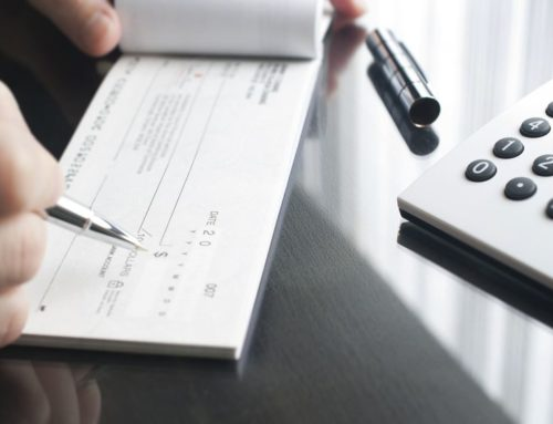 How to Protect Your Checking Account