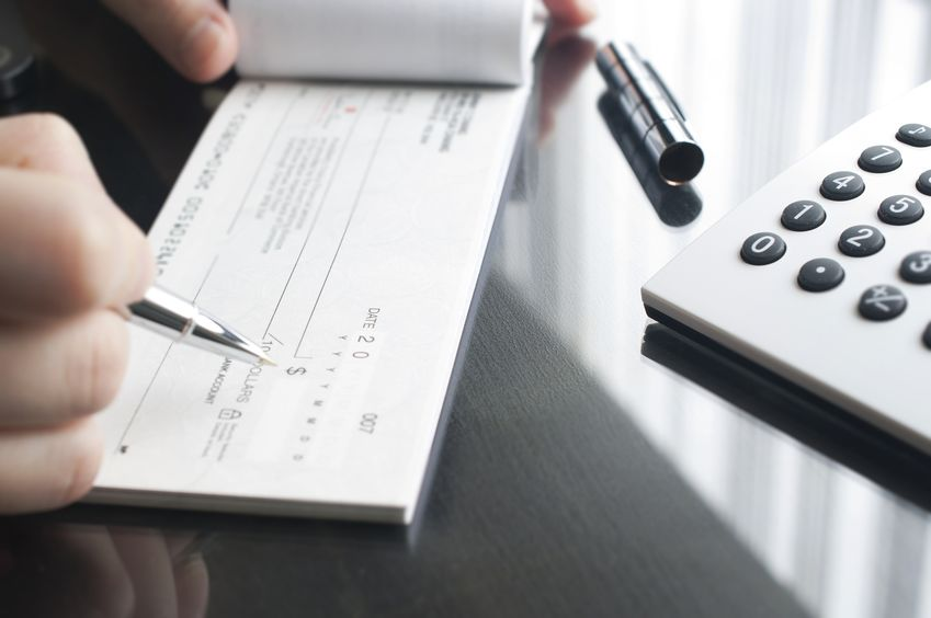 Protecting your checking account