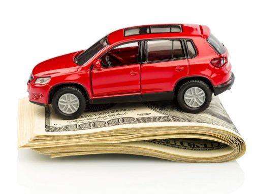 5 Ways You Can Reduce Your Monthly Car Payment