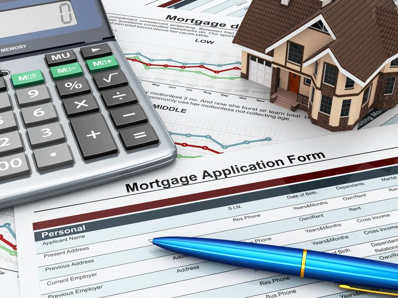 5 Types of Mortgage Loans for First Time Homebuyers