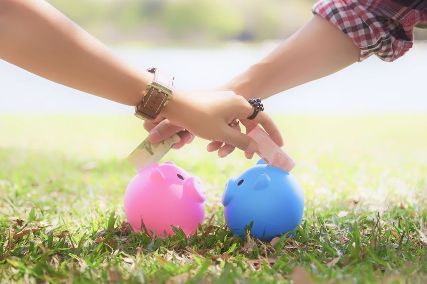Top 5 Ways to Save Money with a Low Income