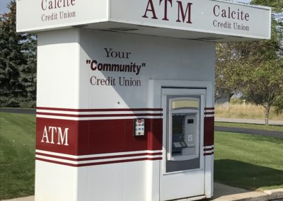 Locations & ATMs