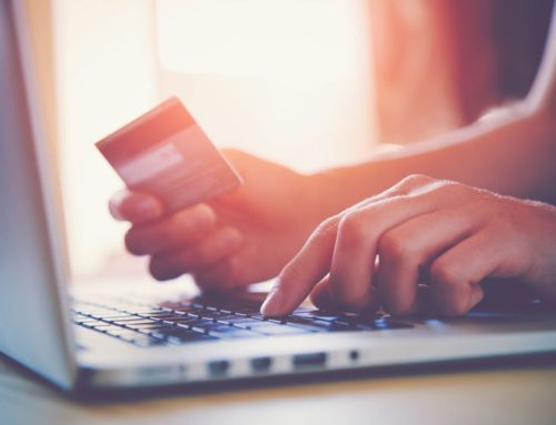 What Not to Do When Applying for Your First Credit Card