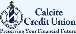 Calcite Credit Union Logo