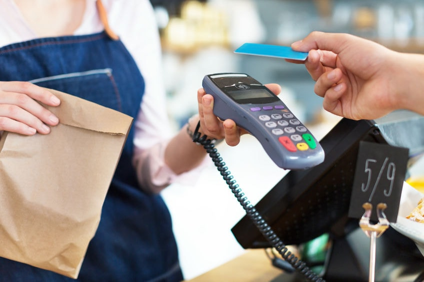 using debit card for purchases