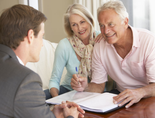 Retirement Planning: 7 Tips To Help Secure Your Future