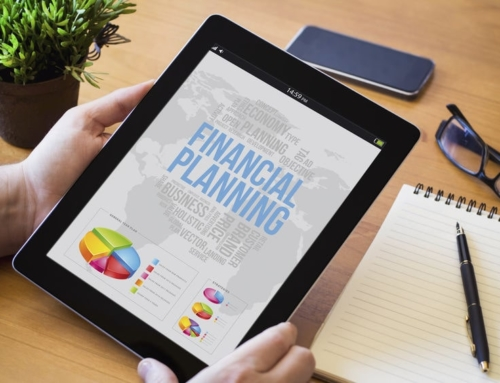 6 Ways a Financial Plan Can Help You