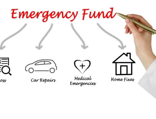 4 Reasons Why you Need to Build an Emergency Fund