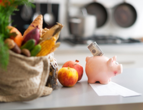 6 Simple Tips for Eating Healthy on a Budget