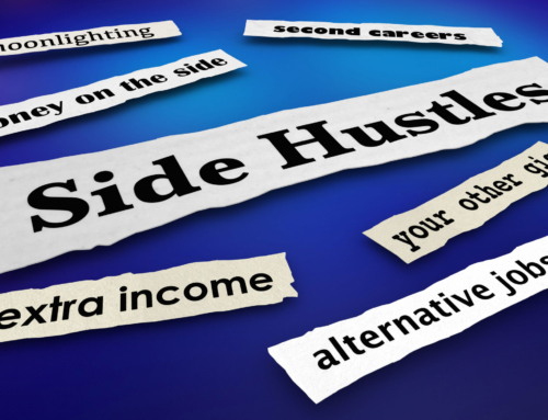 5 Side Hustle Ideas You Can Explore Right Now