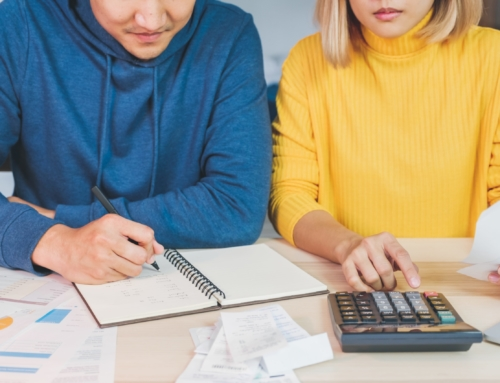 5 Budgeting Tips for Starters