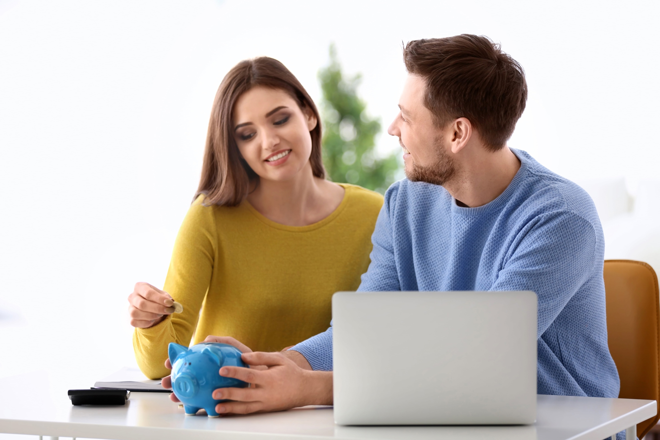 How to Start Your Savings Plan