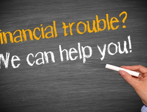 4 Steps to Overcoming Financial Hardship