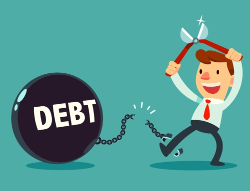 How to Be Debt-free in a Crisis